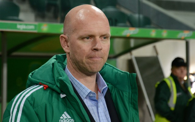 Legia – Celtic, czyli przełamać złą passę Berga