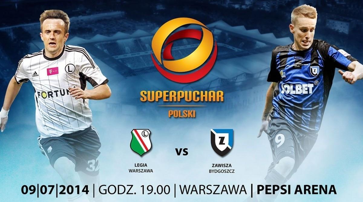 Superpuchar Polski 2014