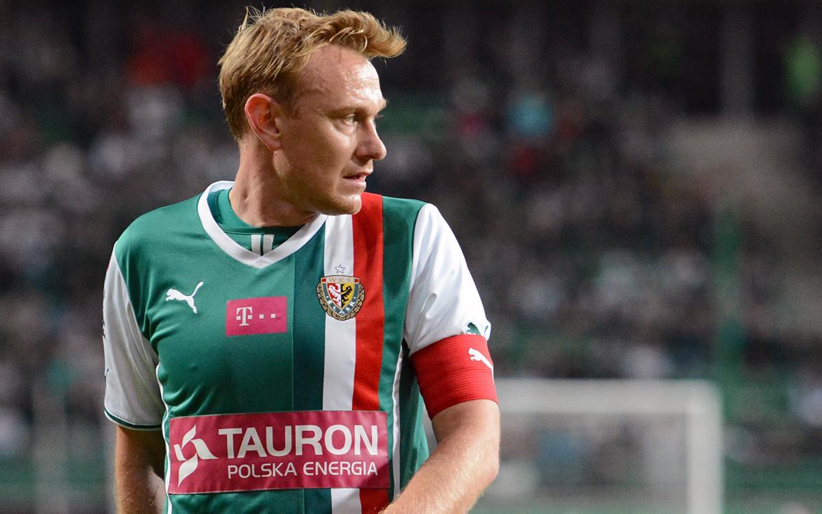Sebastian Mila po raz 250 w Ekstraklasie