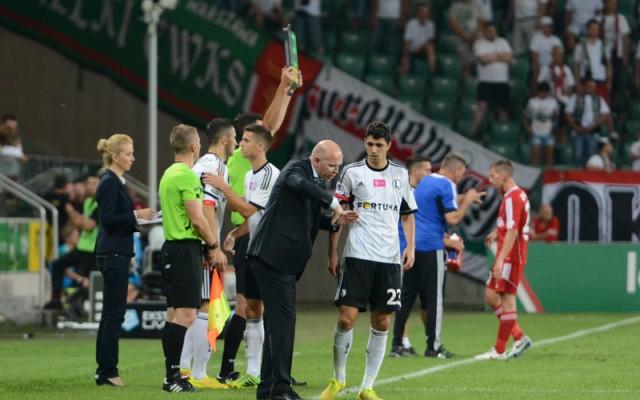 Zmiany, zmiany, zmiany… Czyli rezerwowi w Ekstraklasie