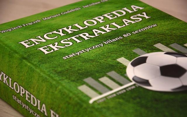 Encyklopedia Ekstraklasy – wywiad