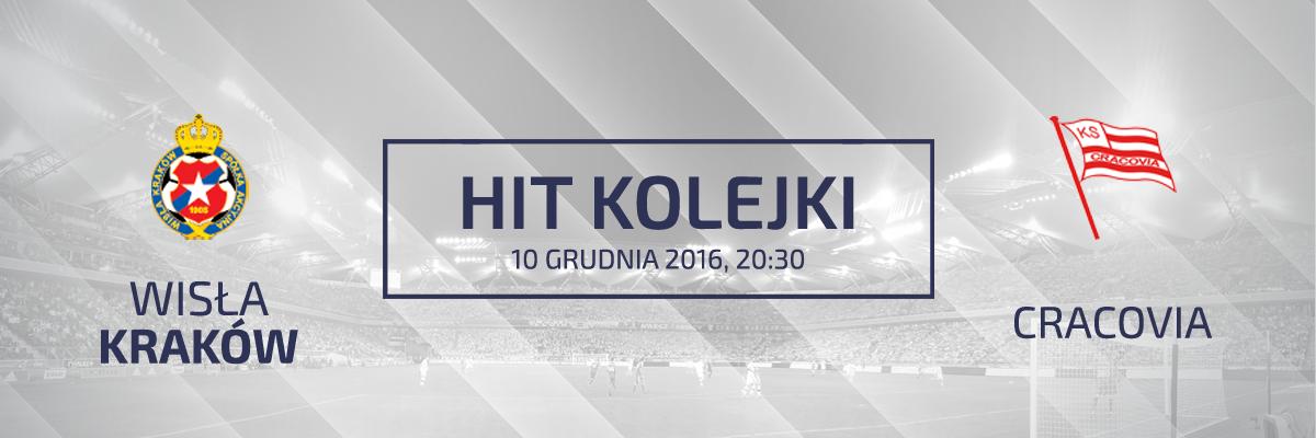 [HIT 19.KOLEJKI] Derby Krakowa