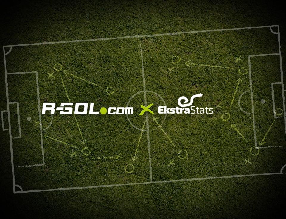 R-GOL.com Partnerem EkstraStats