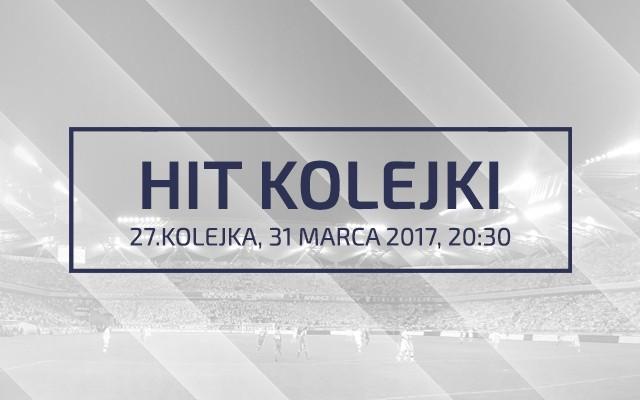 [HIT 27. KOLEJKI] Bez bramek w Krakowie
