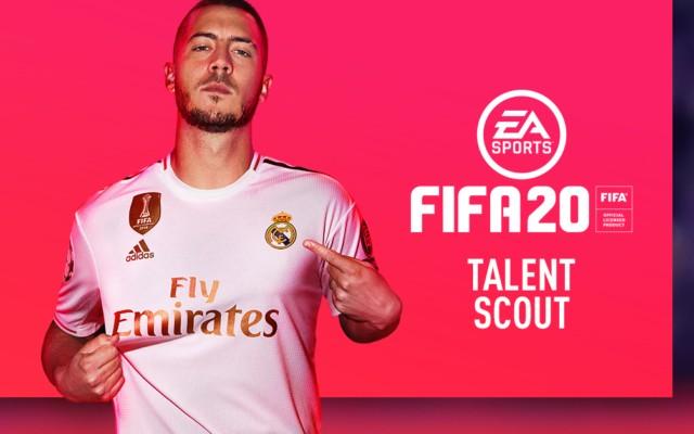 EA Sports szuka ekstraklasowych zapaleńców