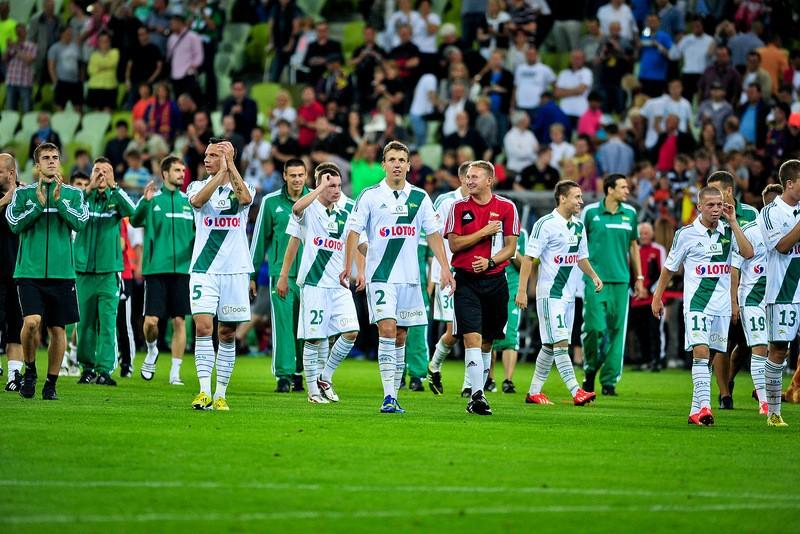 Przed sezonem – Lechia Gdańsk