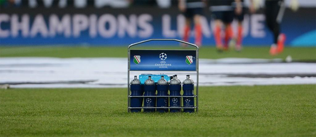 Wracamy do Ligi Mistrzów
