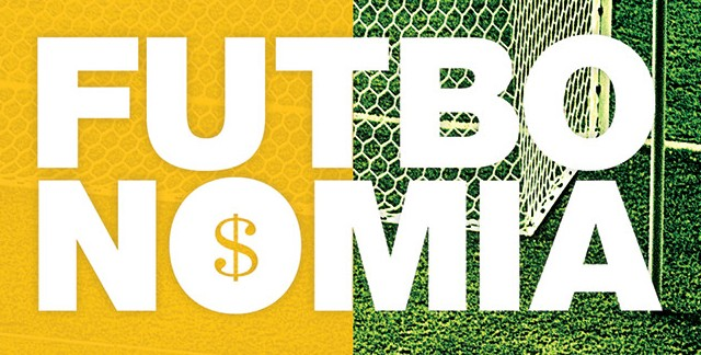 """""""Futbonomia"""" – kultowe """"Soccernomics"""" wreszcie po polsku!"""