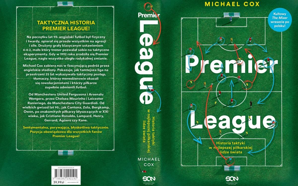 Fascynująca historia taktyki w Premier League